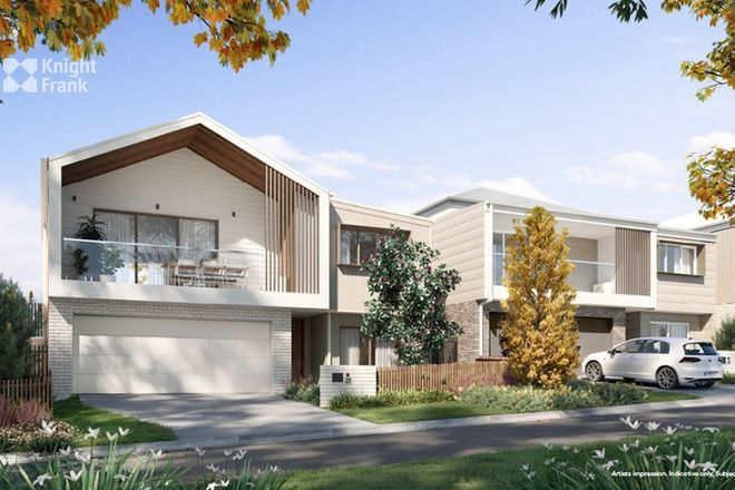 Picture of Lot 15 Paperbark Crescent, Birch Row, KINGSTON TAS 7050