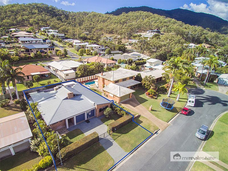9 Rees Jones Close, Frenchville QLD 4701, Image 1