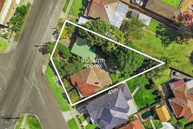 Picture of 37 Inverness  Avenue, PENSHURST NSW 2222