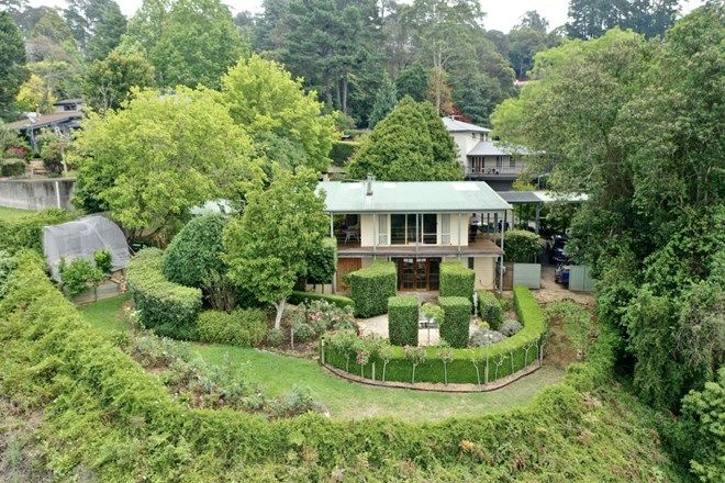 Picture of 1 Vista Place, KURRAJONG HEIGHTS NSW 2758
