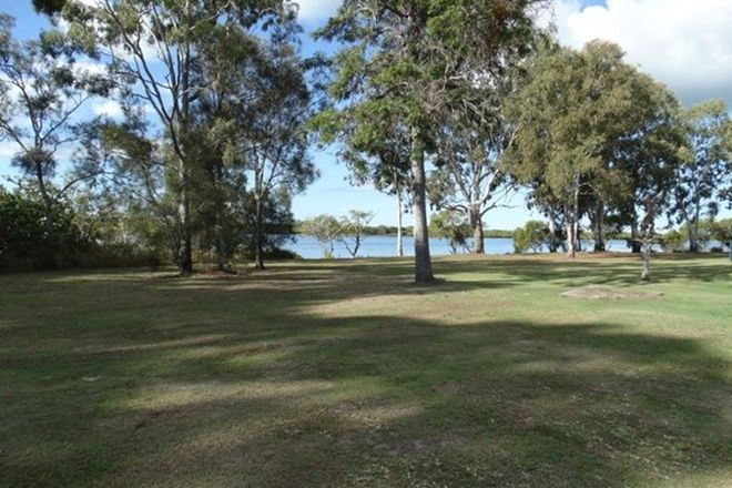 Picture of 3 Driftwood Court, WINFIELD QLD 4670