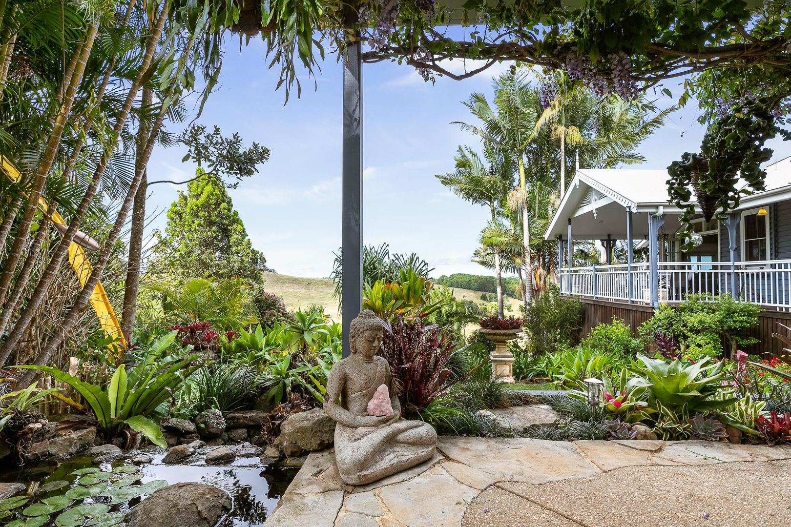 876 Federal Drive, Goonengerry NSW 2482, Image 2