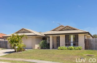 Picture of 5 Locke Place, Goodna QLD 4300