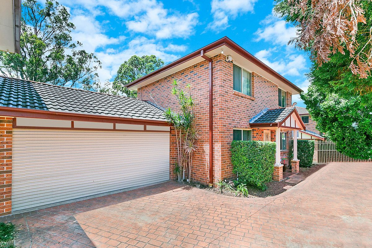 3/20 Marsden Road, St Marys NSW 2760, Image 0