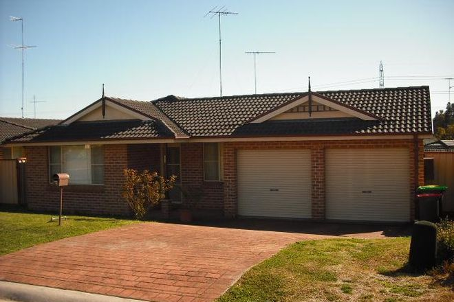 Picture of 2/8 Thornbill Crescent, GLENMORE PARK NSW 2745