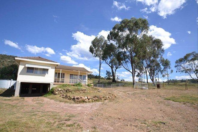 Picture of 243 Beragoo Road, GRATTAI NSW 2850