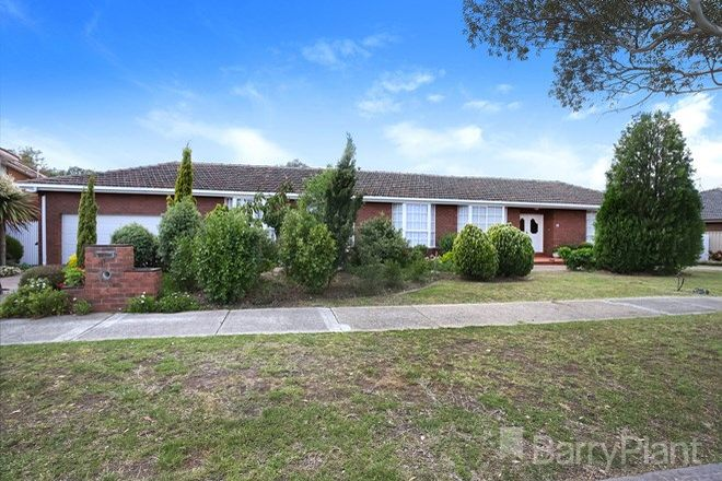 Picture of 44 Glencairn Drive, GREENVALE VIC 3059