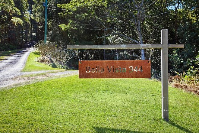 Picture of 344 Nobbys Creek Road, NOBBYS CREEK NSW 2484