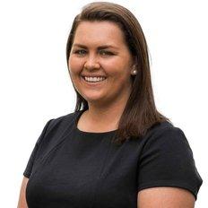 Ashleigh Beaufils, Sales representative