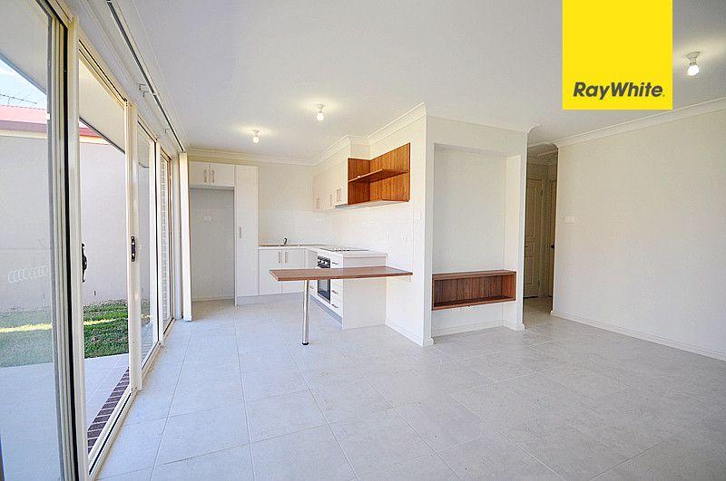 GRANNY FLAT192 John Street, Lidcombe NSW 2141, Image 2