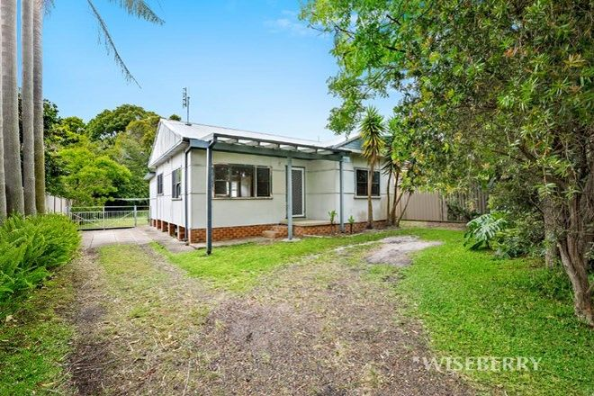 Picture of 3 BUDGEWOI ROAD, NORAVILLE NSW 2263