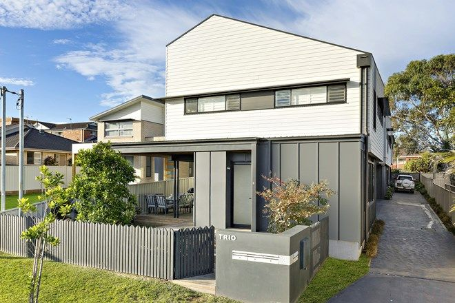 Picture of 1/3 Reid  Street, SHELLHARBOUR NSW 2529