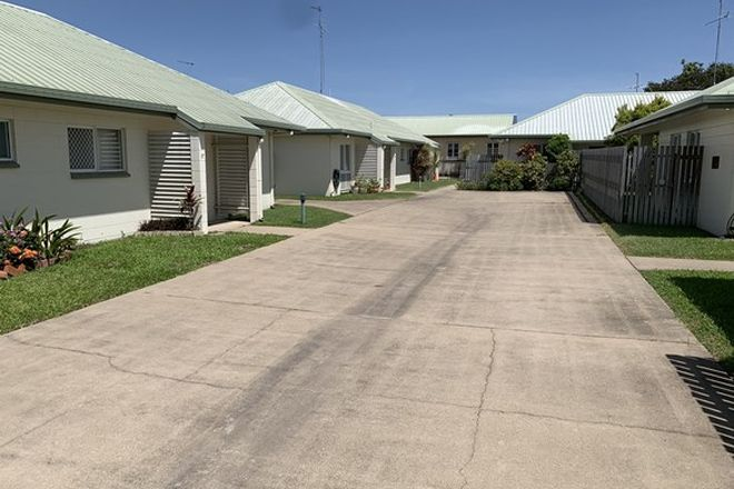 Picture of 115 Graham Street, AYR QLD 4807