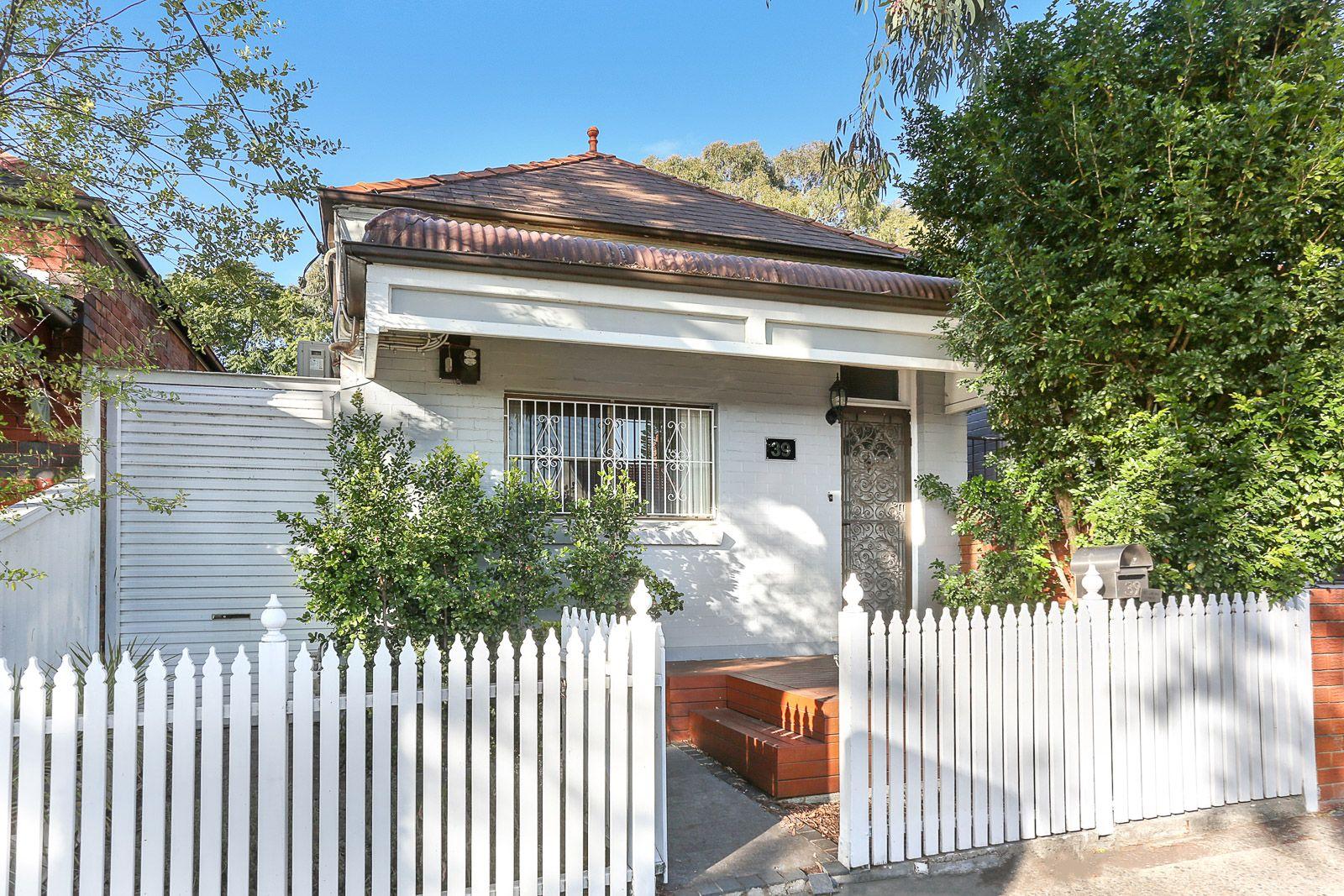 39 Leichhardt Street, Leichhardt NSW 2040, Image 0