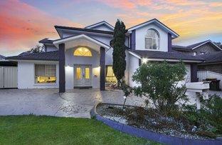 17 Wattle Grove Drive, Wattle Grove NSW 2173