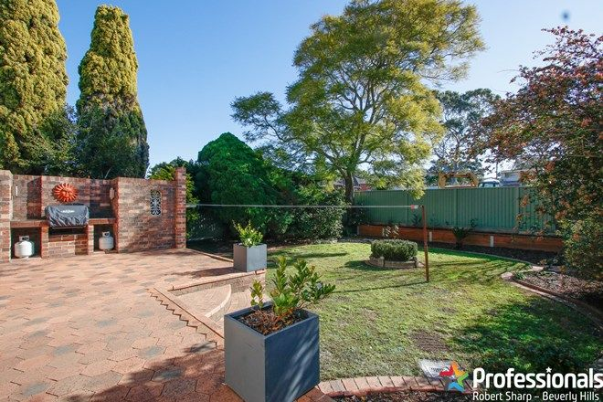 Picture of 66a Mountview Avenue, BEVERLY HILLS NSW 2209