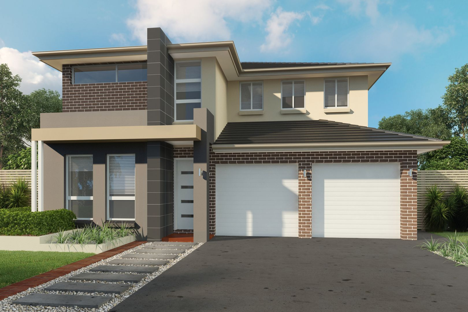 Lot 20 Jardine Drive, Edmondson Park NSW 2174, Image 0