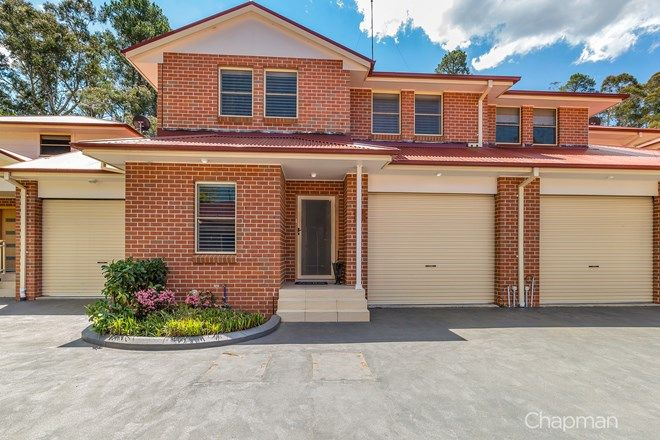 Picture of 7/5 Wascoe Street, LEURA NSW 2780