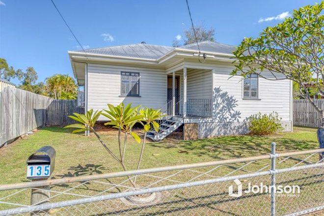 Picture of 135 Glebe Road, SILKSTONE QLD 4304