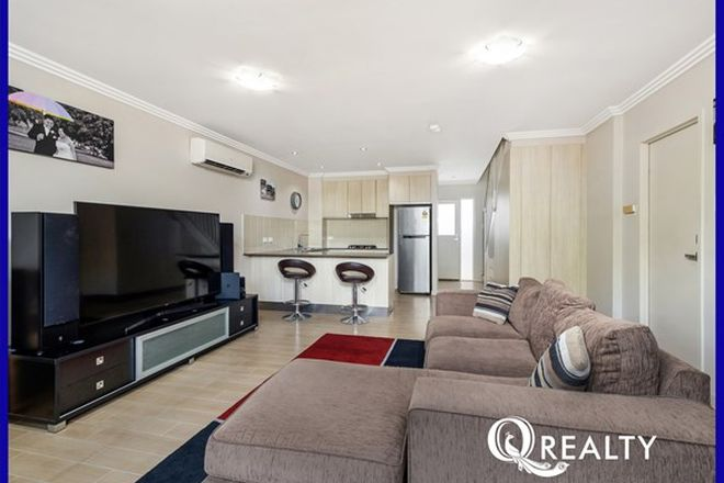 Picture of 50/1914 Creek Road, CANNON HILL QLD 4170