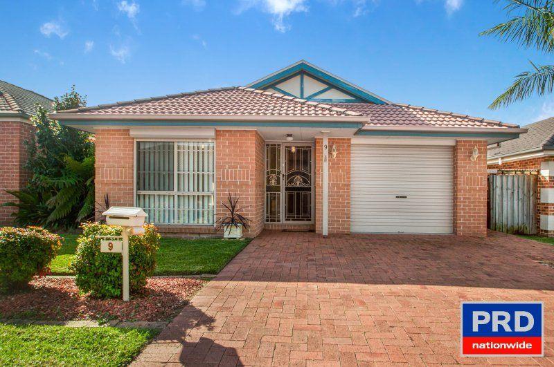 9 Oakwood Place, Horsley NSW 2530, Image 0