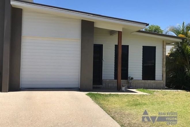 Picture of Unit 2/20 Wright St, EMERALD QLD 4720