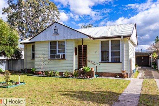 Picture of 20 Anne Street, RAYMOND TERRACE NSW 2324