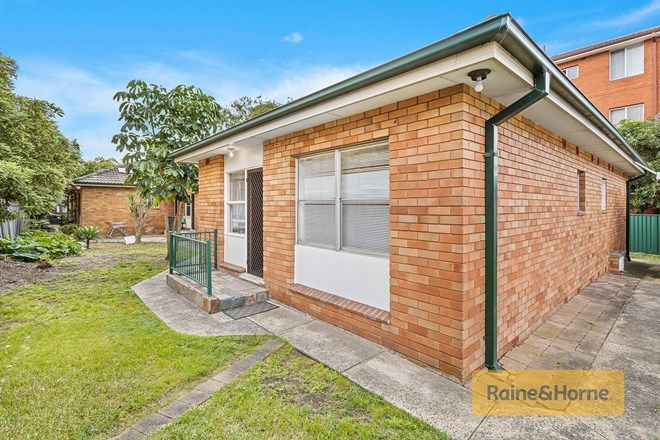 Picture of 7/37 Baxter Avenue, KOGARAH NSW 2217