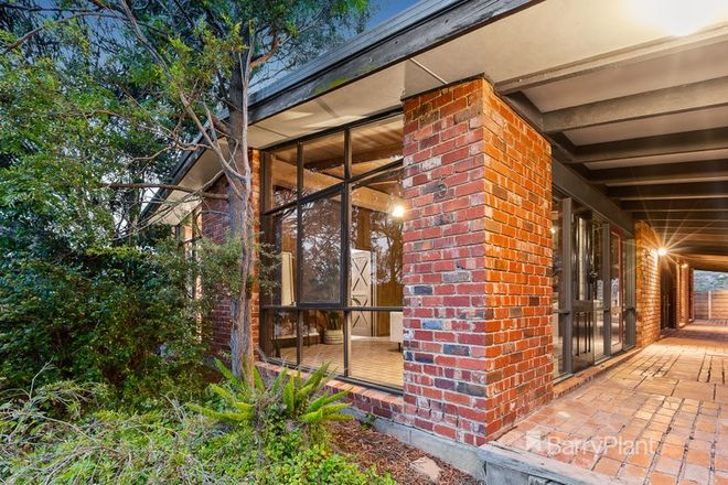 Picture of 5 Ruskin Court, ELTHAM VIC 3095