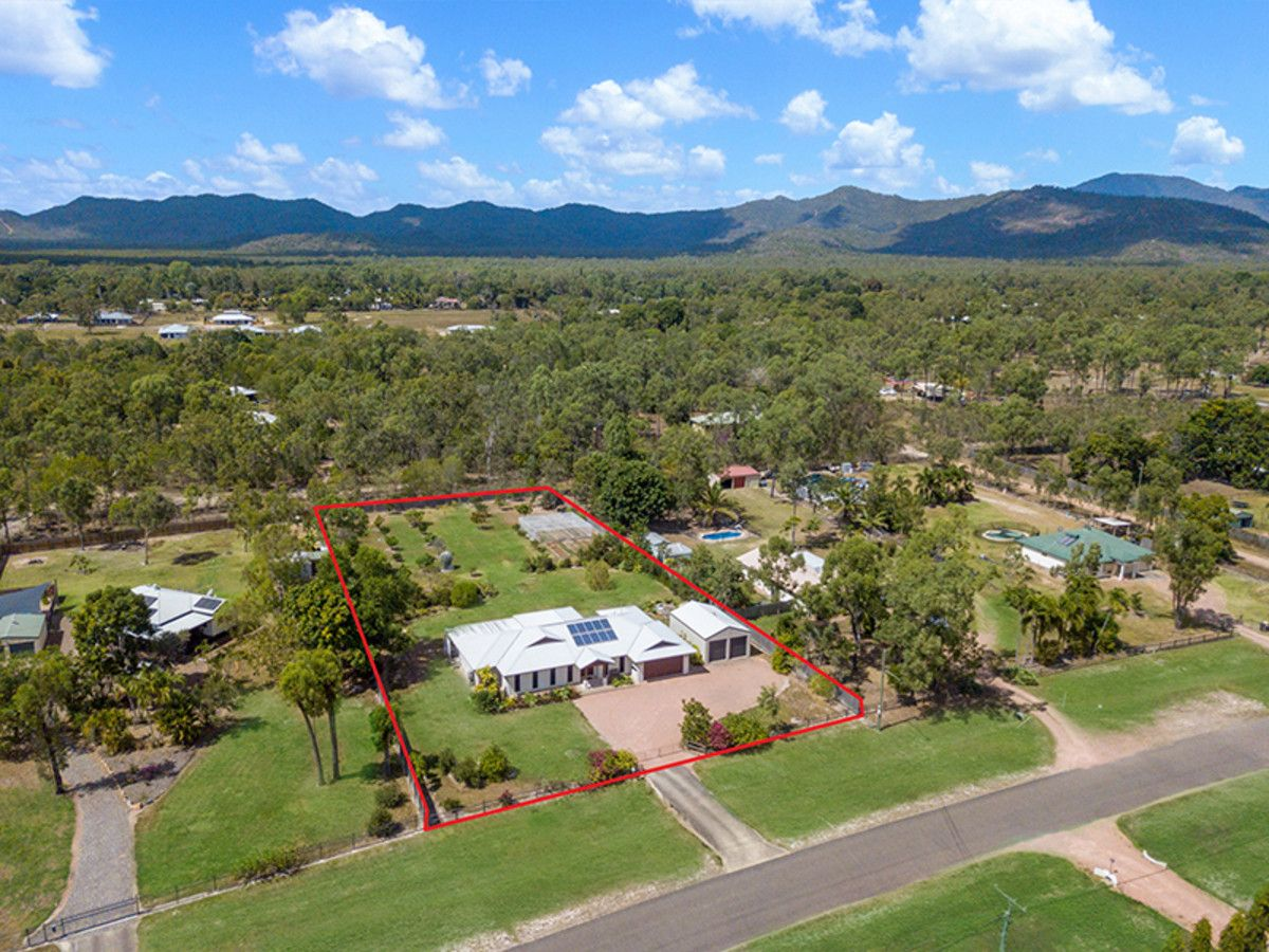 73 Blue Mountain Drive, Bluewater QLD 4818, Image 2
