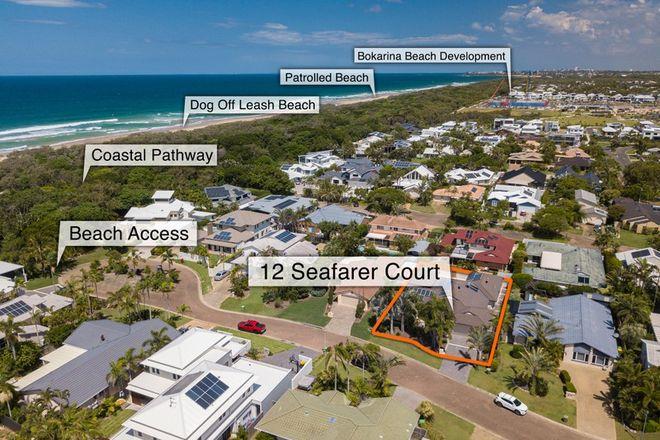 Picture of 12 Seafarer Court, BOKARINA QLD 4575