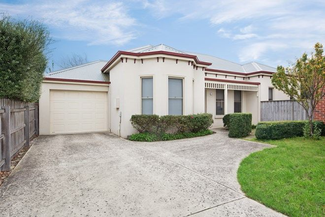 Picture of 3/114 Drummond Street South, BALLARAT CENTRAL VIC 3350