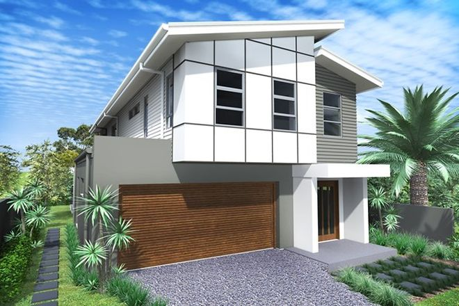Picture of Lot 1344 Emerald Parade, GREENBANK QLD 4124