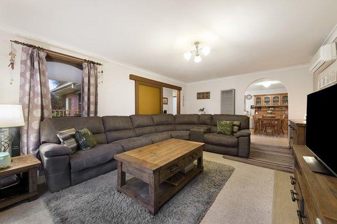 Picture of 5 Kilara Place, CLARINDA VIC 3169
