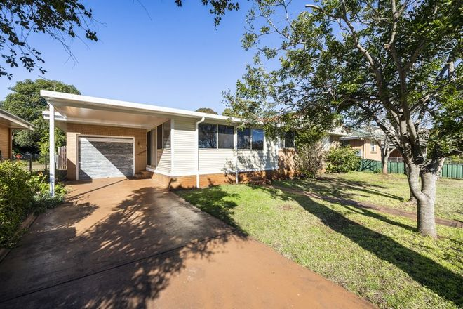 Picture of 10 Eileen Street, HARRISTOWN QLD 4350