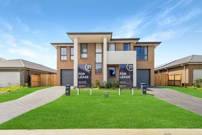 Picture of 66b Bagnall St, GREGORY HILLS NSW 2557
