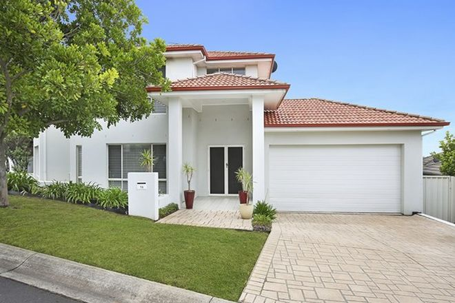 Picture of 14 La Perouse Avenue, SHELL COVE NSW 2529