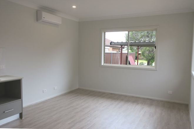 Picture of 43A Kestrel Crescent, ERSKINE PARK NSW 2759