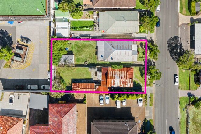 Picture of 2 & 4 Walter Street, BELMONT NSW 2280