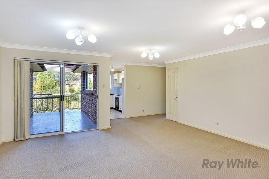 17/58-60 Albert Street, Hornsby NSW 2077, Image 0
