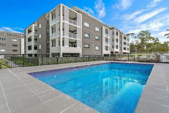 Picture of 50/23 Regent Honeyeater Grove, KELLYVILLE NSW 2155