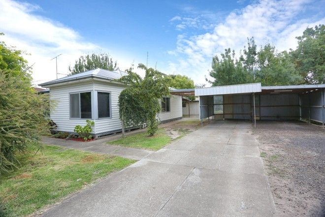 Picture of 33 Hopkins Street, WINCHELSEA VIC 3241