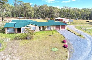 Picture of 65 Warne Road, Tomerong NSW 2540