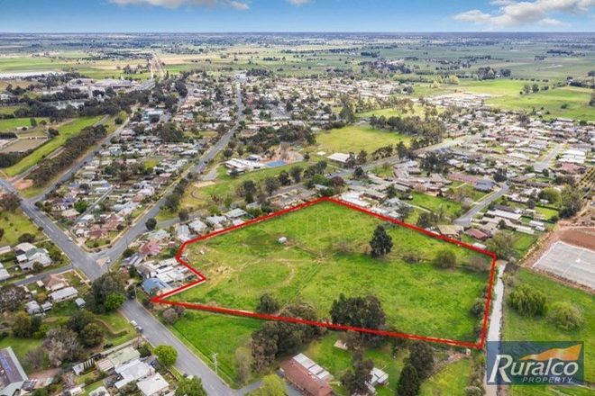Picture of 18 Finlay Rd, TONGALA VIC 3621