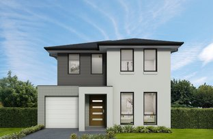 Lot 1493 Proposed Road (Gregory Hills), Gregory Hills NSW 2557