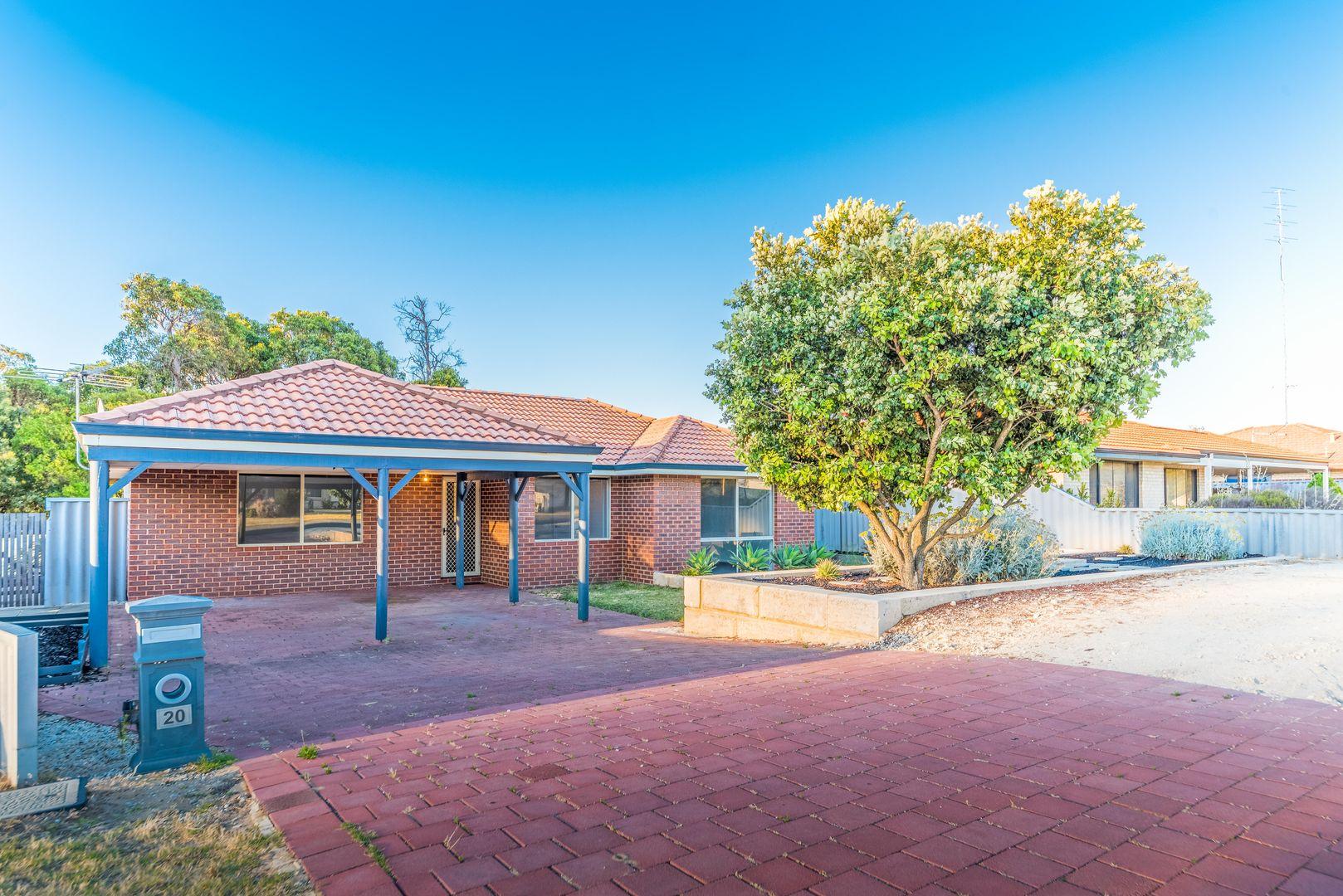 20 Bungarra Street, Australind WA 6233, Image 2