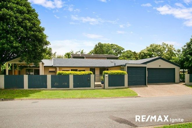 Picture of 1 GOYA STREET, FIG TREE POCKET QLD 4069