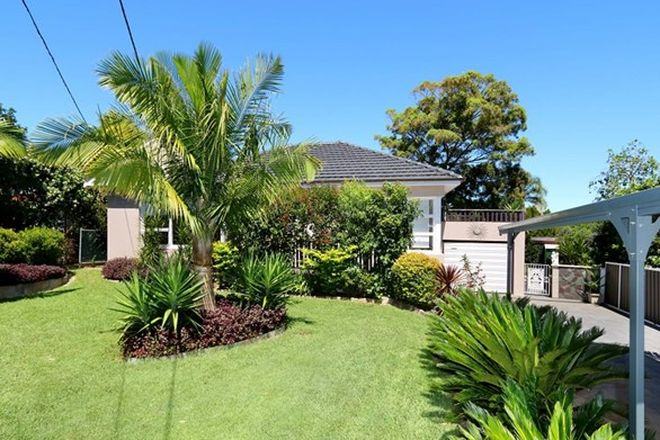 Picture of 9 Robin Crescent, SOUTH HURSTVILLE NSW 2221