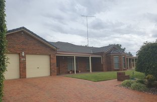 Picture of 20 Sandstone Court, Mount Gambier SA 5290