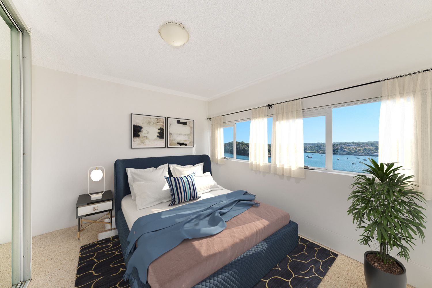 70/14-28 Blues Point Road, Mcmahons Point NSW 2060, Image 2